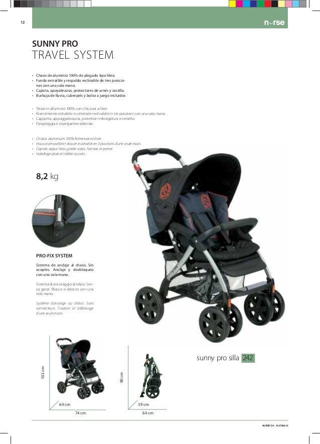 Cat logo de nurse puericultura coches y sillas para bebe - Silla nurse sunny ...