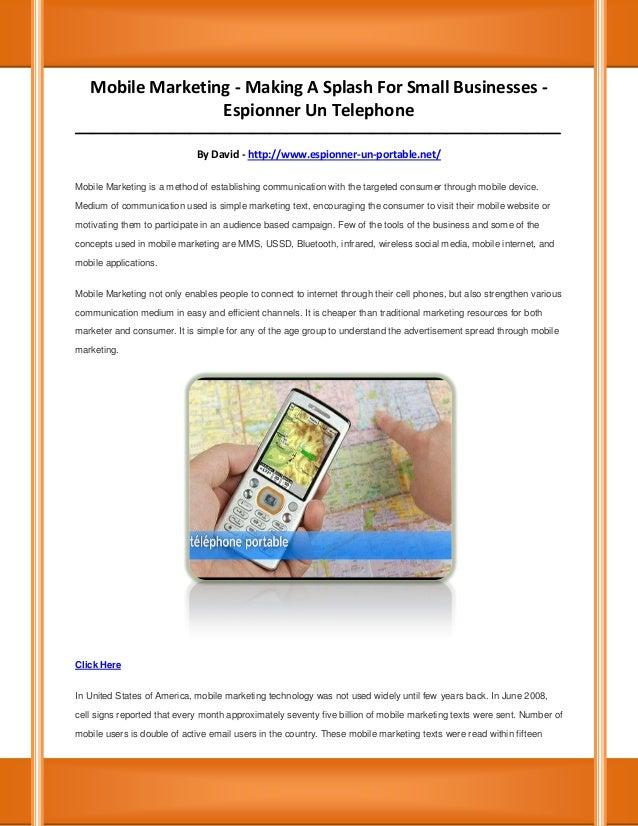 espionner telephone sans offre