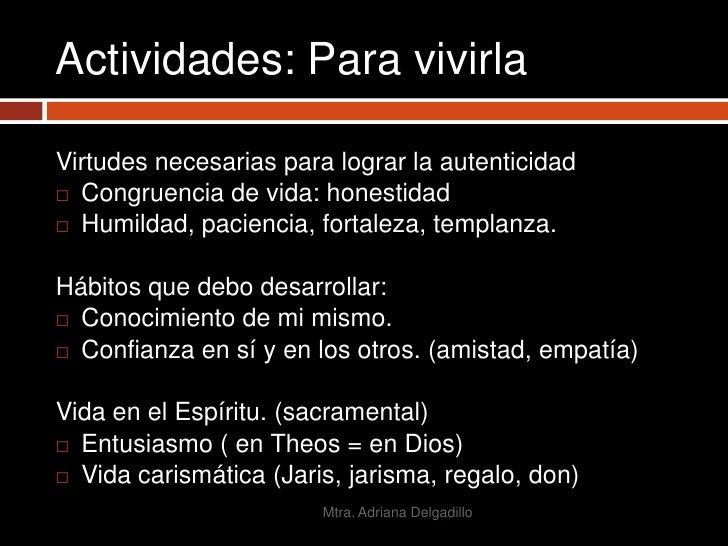 Espiritualidad Cristiana 2