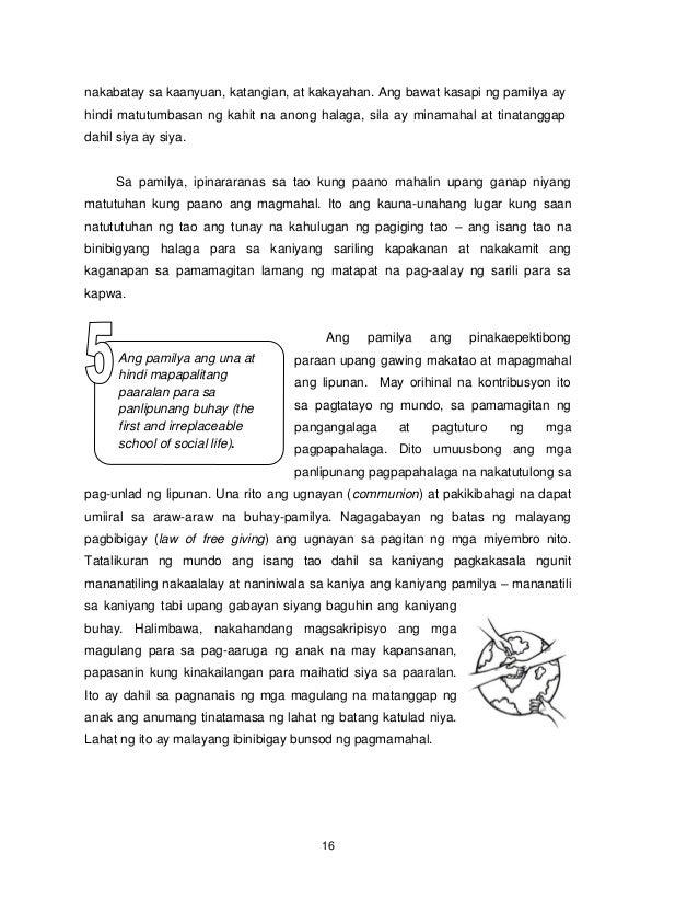 pagtutulungan at pag kakaisa Naniniwala ang archdiocese of san fernando, pampanga na mahalaga ang pagtutulungan at pagkakaisa para mas maging epektibo ang pagtugon ng [.