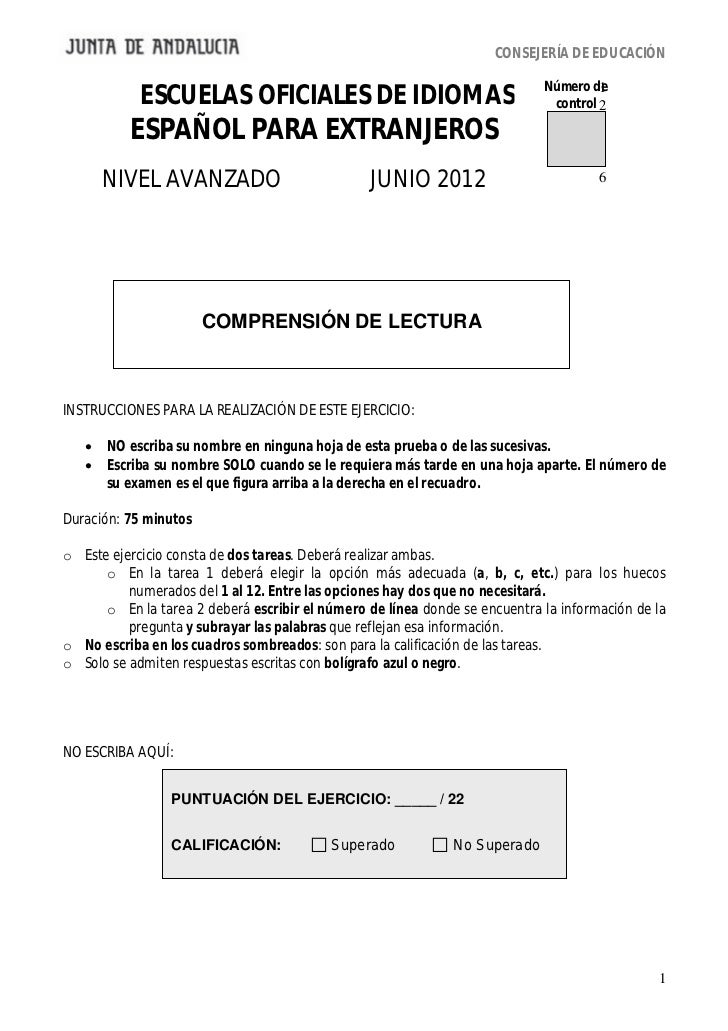 CONSEJERÍA DE EDUCACIÓN                                                                            Número de1            E...