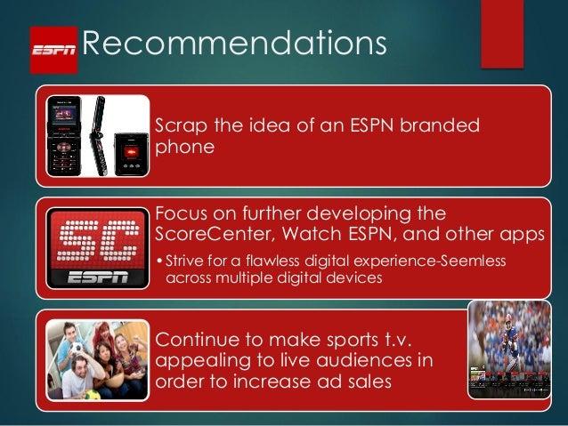 ESPN Case Study - NetHosting