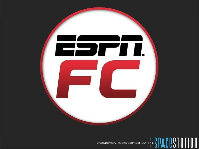 ESPN FCThe global destination for the global game.ESPNFC promises multimedia coverage of everyfootball league around the w...