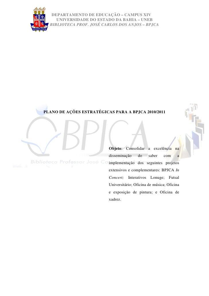 Espo cultura bpjca 2010-2011
