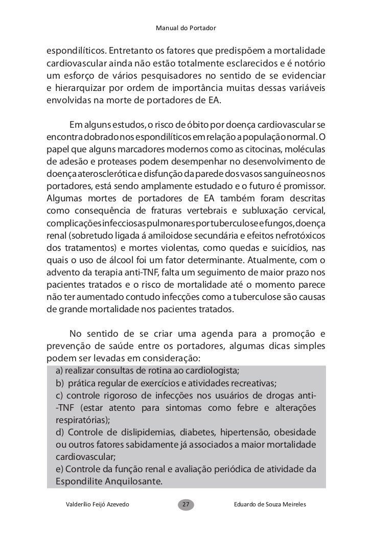 Manual do PortadorSENTE-SE, INCLINE O PESCOÇO E PUXE-O COM A MÃO PARA O MESMO O LADO,ALONGANDO-O. CONTE ATÉ DEZ E DEPOIS R...