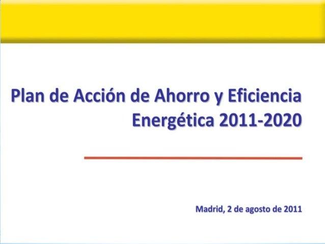Directiva 2012/27/UE del Parlamento Europeo y del Consejo,  Objeto  Establecer un marco común de medidas para el fomento ...