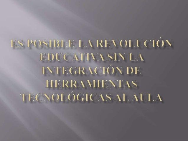 El desarrollo acelerado de la sociedad de la información está suponiendo retos impensables hace unos años, para la educaci...