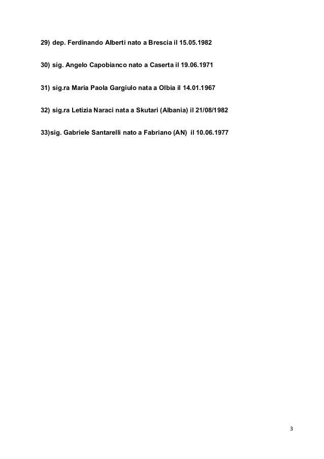Esposto M5S su multa per discariche abusive Slide 3