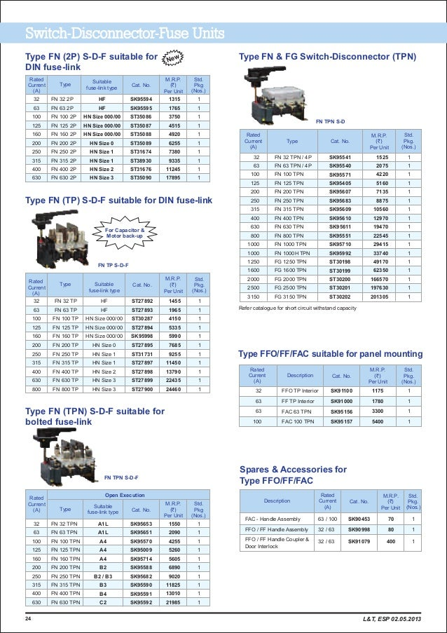 Supreme Electricals Amp Cables L Amp T Price List