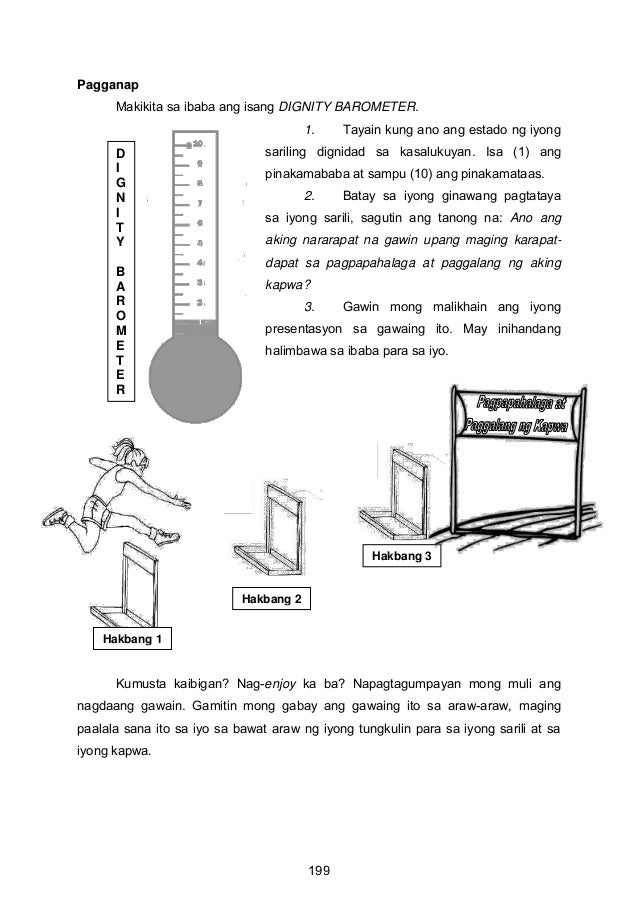 K TO 12 GRADE 7 LEARNING MATERIAL IN EDUKASYON SA PAGPAPAKATAO (Q1-Q2)