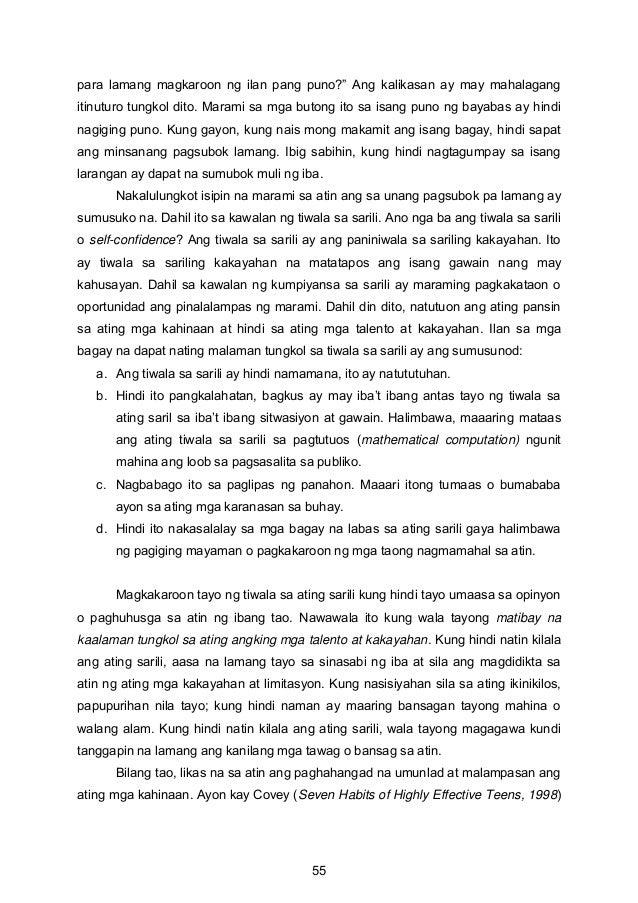 """para lamang magkaroon ng ilan pang puno?"""" Ang kalikasan ay may mahalagang itinuturo tungkol dito. Marami sa mga butong ito..."""