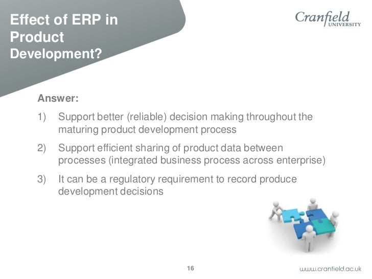 ERP Published in CIO Review