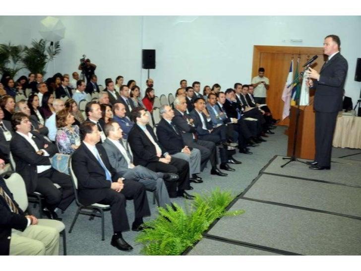 Espírito Santo debate logística, infraestrutura e transportes em III edição de Fórum Empresarial