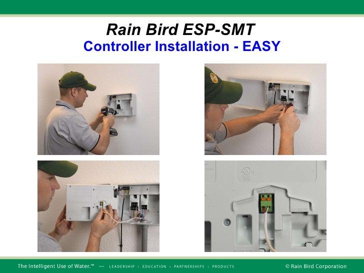 Esp Smt Presentation Overview Rh