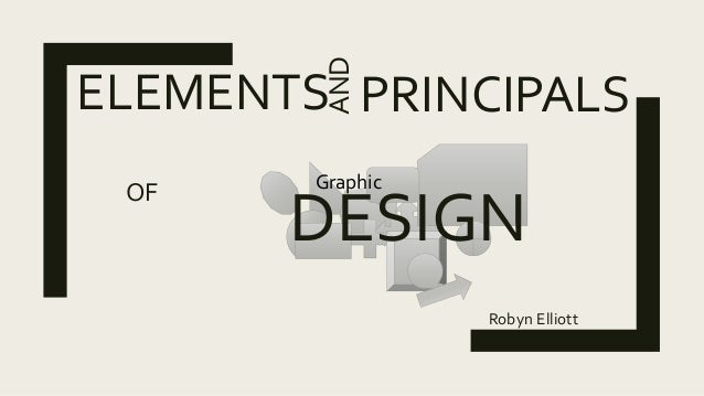Graphic Design Elements And Principles : Graphic design elements principles