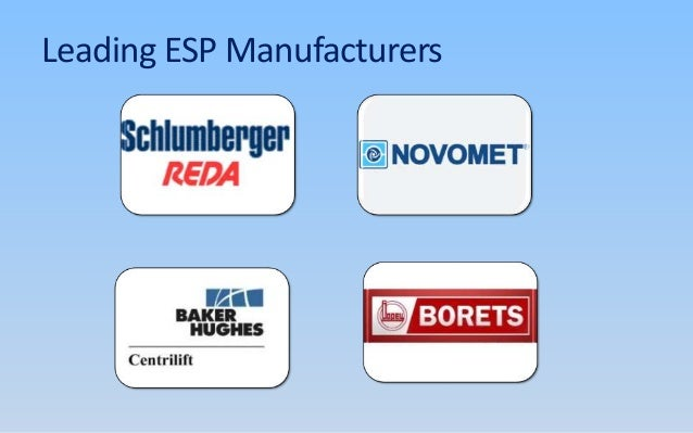 Esp systems Presentation