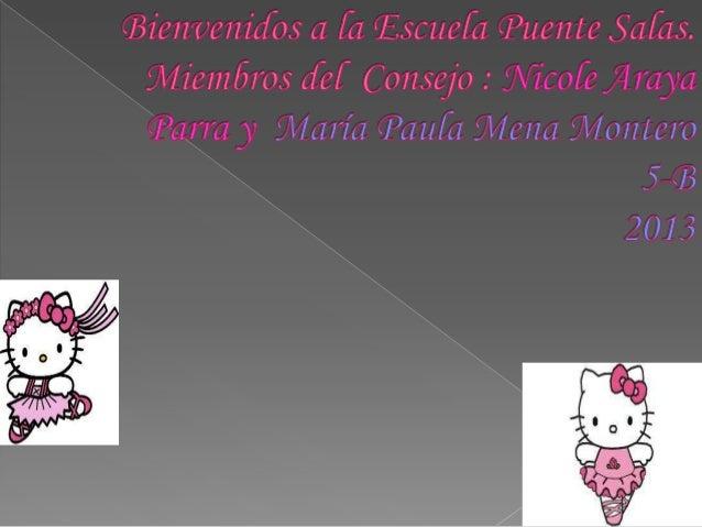  Rachel Alfaro vega Nicole Araya parra José Román Avendaño Domínguez José Andrés cabezas López Ángelo Carballo Brenes...