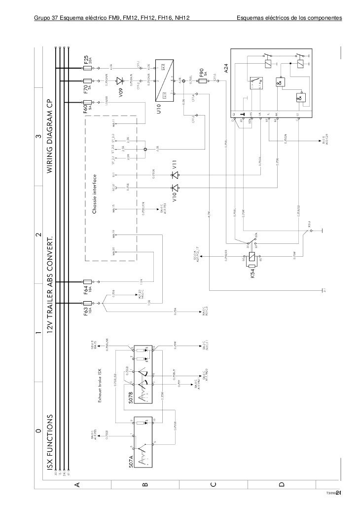 [DIAGRAM] Volvo Truck Wiring Diagram Fm9 Fm12 Fh12 Fm Manual