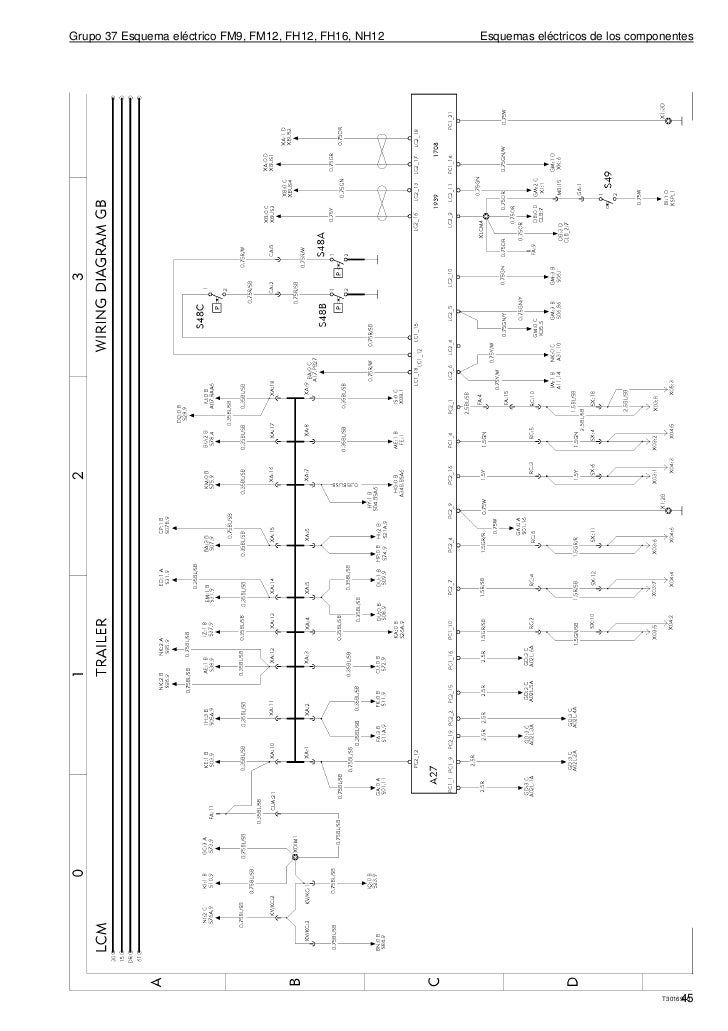Perfect Bluebird Bus Wiring Diagrams 2011 Pictures - Wiring Diagram ...