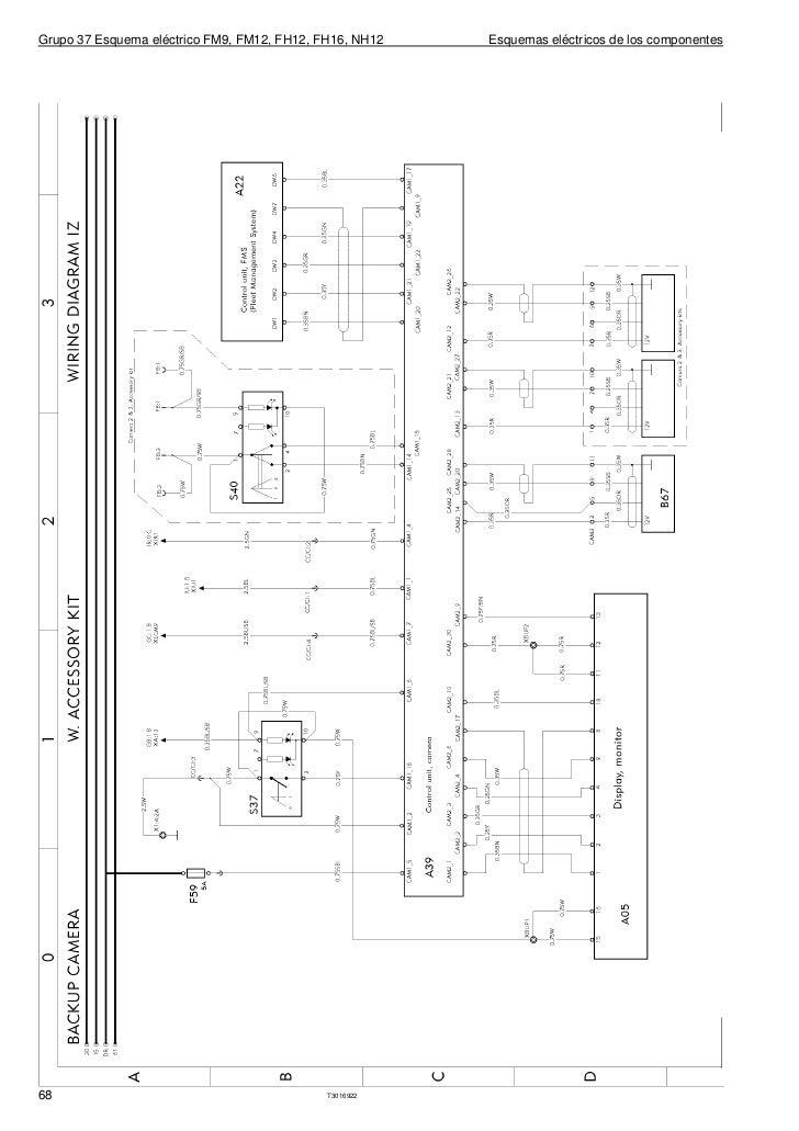 volvo b12m wiring diagram automotive block diagram u2022 rh carwiringdiagram today Volvo 240 Fuse Diagram volvo bus b7 b9 b12 wiring diagram