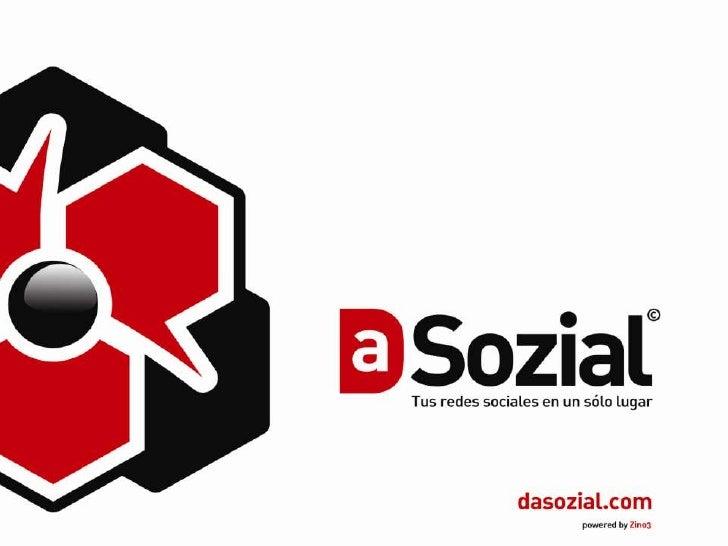 dasozial.com