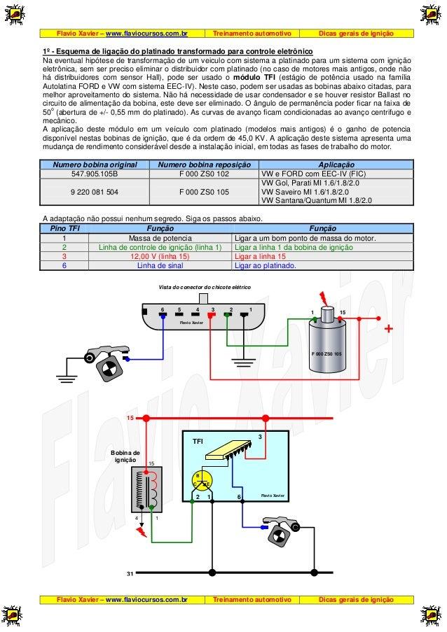 97 jetta fuse box diagram esquema de liga    o do platinado transformado para controle  esquema de liga    o do platinado transformado para controle