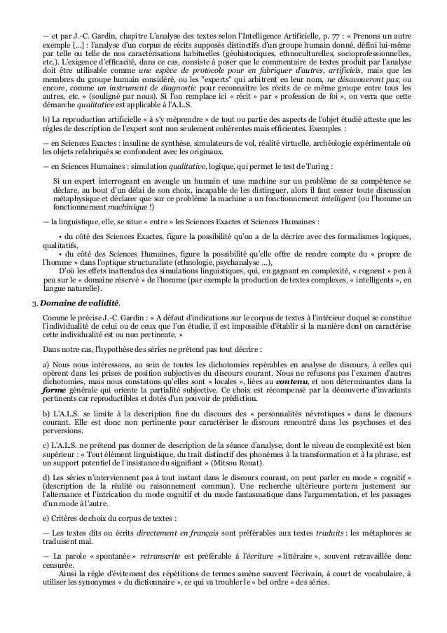Esquisse d 39 une psychanalyse scientifique chapitre central - La chambre des officiers analyse du livre ...