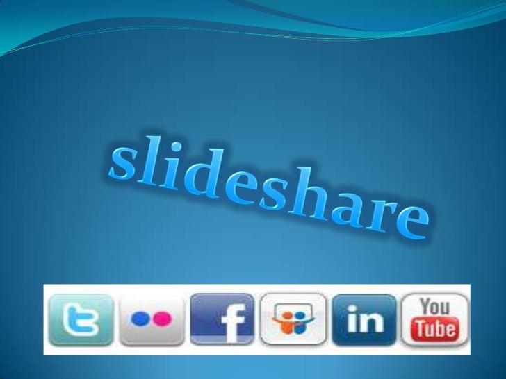 La herramienta Slideshare no             la hemos utilizado          directamente con los alumnos, si no que la hemos     ...