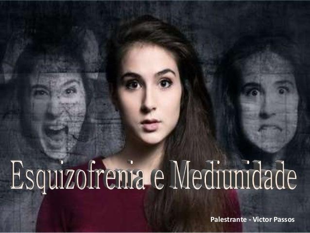 Palestrante - Victor Passos