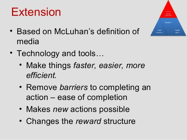 technological determinism and behaviour change