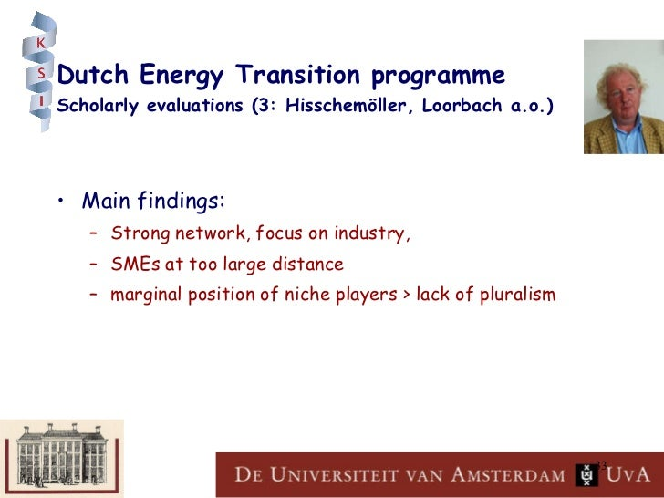 governing the energy transition verbong geert loorbach derk