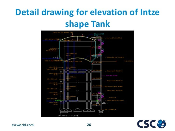 Tank Drawing In Autocad   gdlawct com