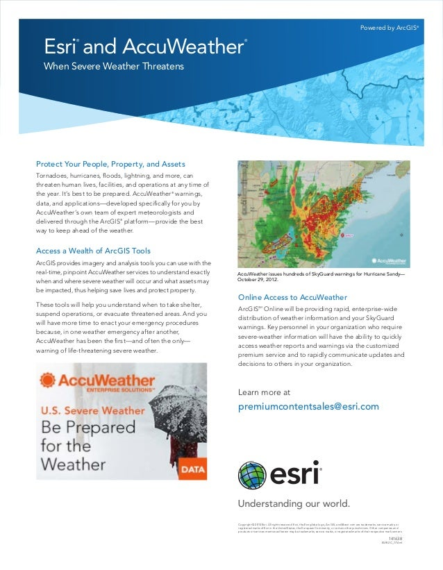 Powered by ArcGIS® Copyright © 2014 Esri. All rights reserved. Esri, the Esri globe logo, ArcGIS, and @esri.com are tradem...