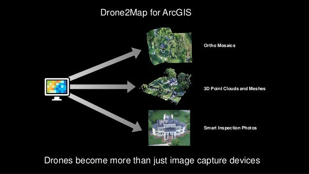 Imagery and beyond bk 2016 drone2map for arcgis sciox Gallery