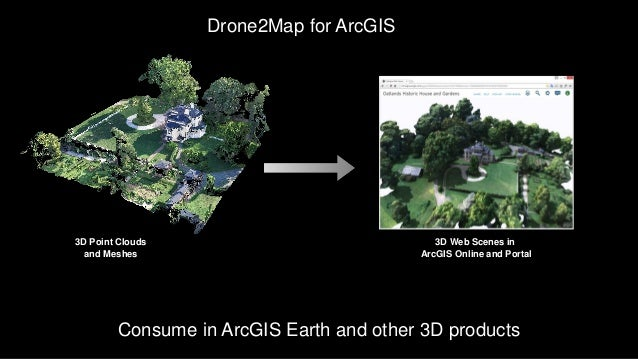 Imagery and beyond bk 2016 drone2map sciox Gallery