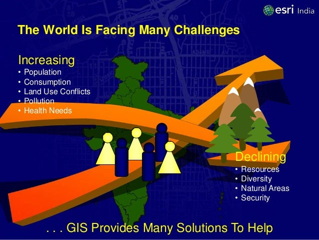 GIS for Revenue Collection and Management Slide 3