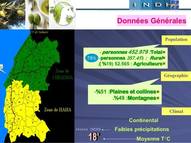 Plaines et collines:51%، Montagnes:49%. Total:452.979personnes، Rural:357.413personnes، Agriculteurs:52.565)19%(. Populati...