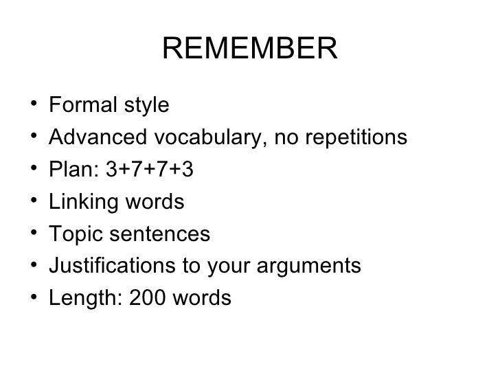 sophisticated vocab for essays Useful phrases for proficiency essays introducing the phenomenon to be discussed more and more families are choosing to have only one child the trend nowadays is.