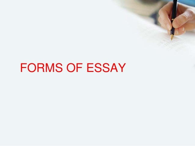 kinds of essay introduction Types of essays what is an essay an there are two types of research papers: of a narrative essay include: • an introduction that clearly indicates the.