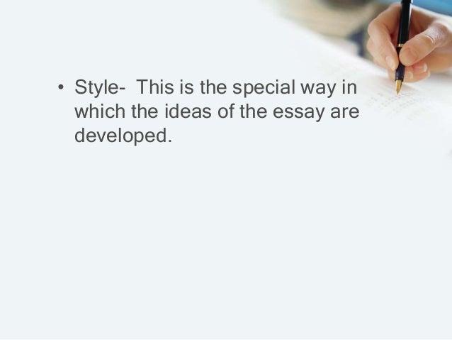 different kinds of essay hooks