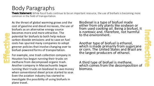Fossil Fuels Essay Fossil Fuels