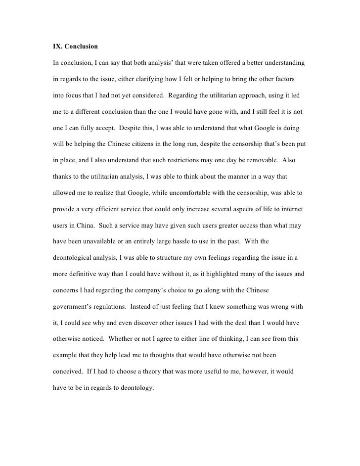 internet censorship 3 essay Internet censorship essay any topic, any discipline, any deadline feel free to order a custom essay on internet censorship now posted by tom at.