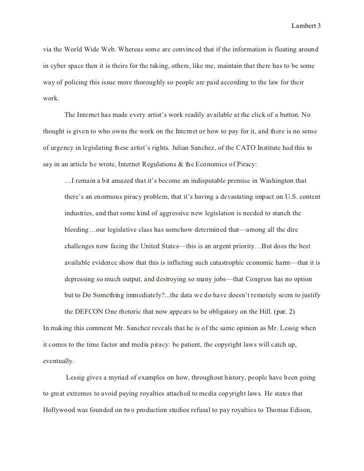 Holes Reflection Essay For English 101 - image 9