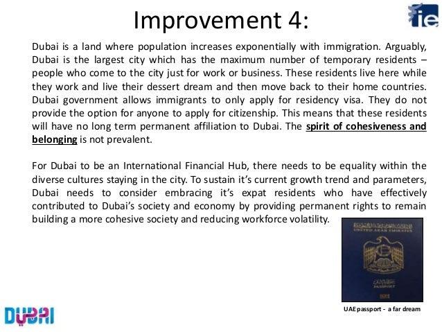 School improvement essay