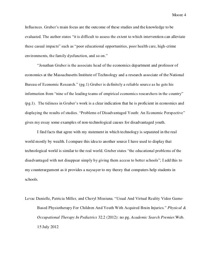 essay   contextual 4