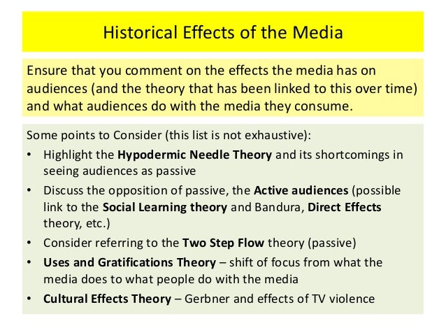 essay on impact of media and internet on modern youth Get Full Essay
