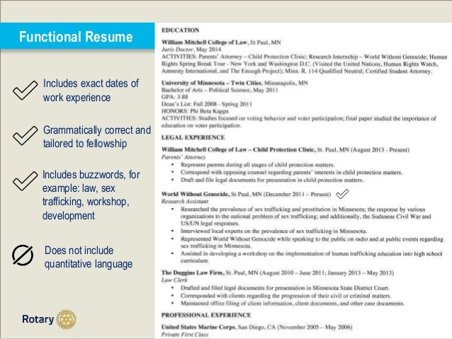 include photo in resume