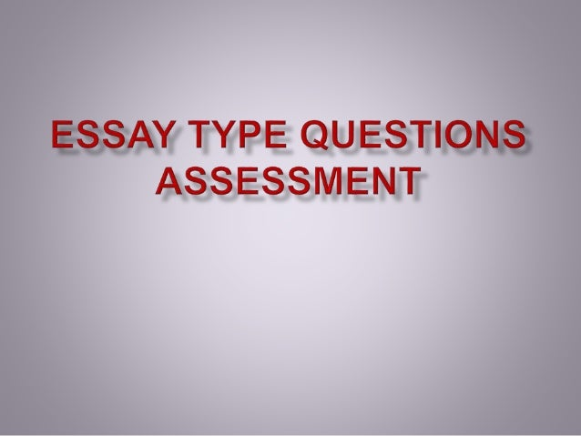Assessment : - Assessment is a process of determining whether predetermined educational objective has been achieved. - Ass...