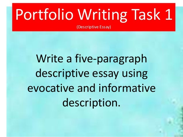 descriptive essay about a hometown Sample essay paragraphs please check the sample of the previously written essay on the topic we are sure we can handle writing a new unique essay on this topic within the tight deadlines.