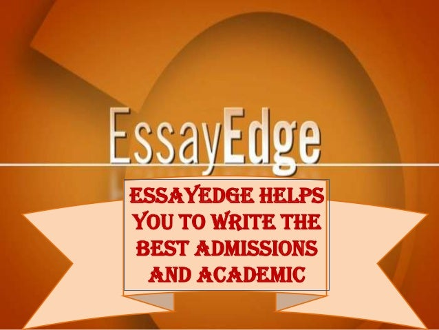 essay edge complaints Essay edge review - all sorts of academic writings & research papers #1 affordable and professional academic writing service instead of having trouble about research paper writing get the.